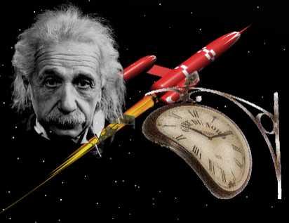 histoire de la relativite
